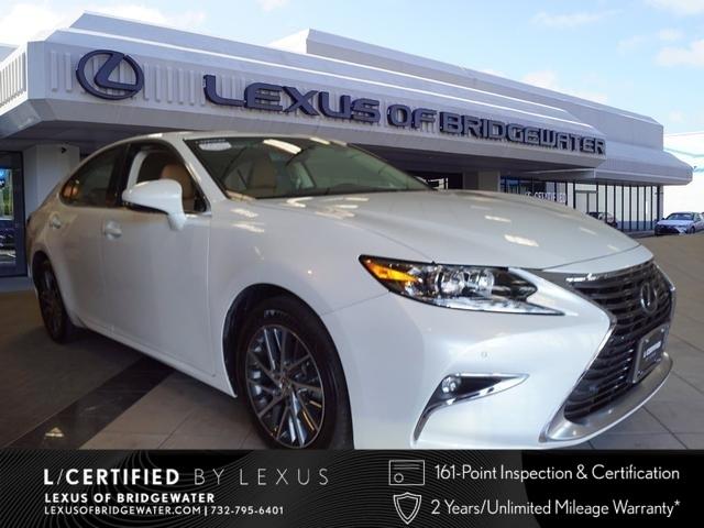 2017 Lexus ES  photo