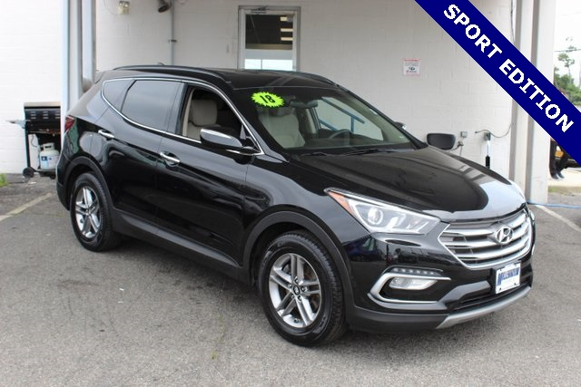 Hyundai Santa Fe Sport Under 500 Dollars Down