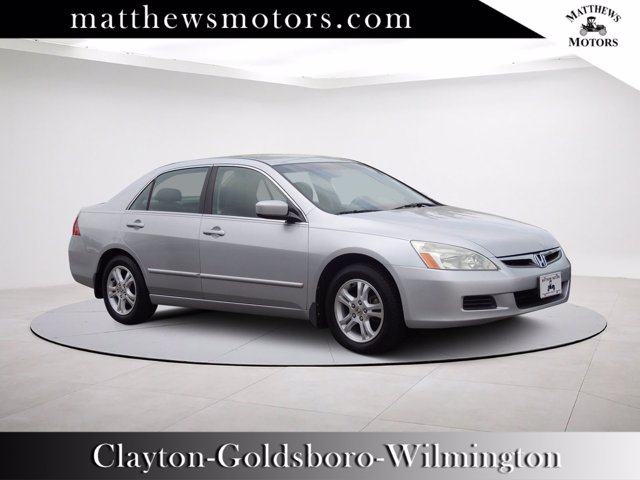 2007 Honda Accord LX photo