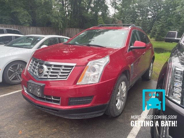 Cadillac SRX Under 500 Dollars Down