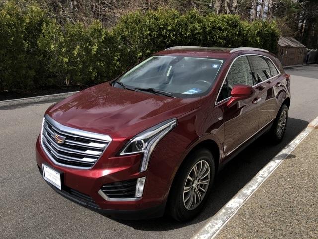 2018 Cadillac XT5  photo