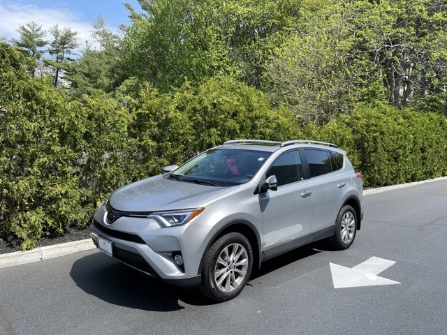 Toyota RAV4 Under 500 Dollars Down