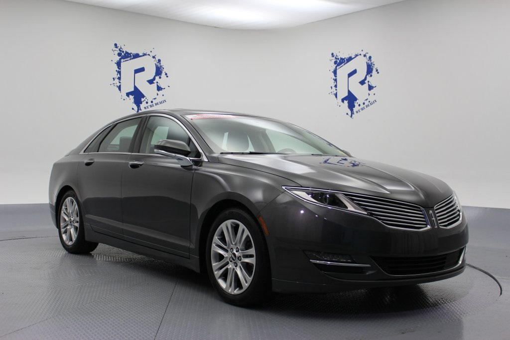 new and used lincoln mkz for sale in columbus oh the car connection. Black Bedroom Furniture Sets. Home Design Ideas