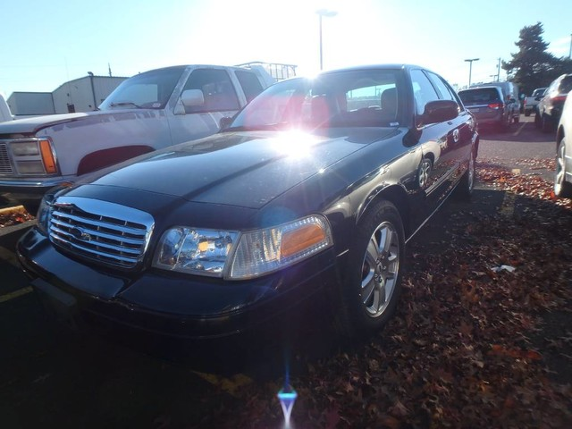 ford crown victoria new and used ford crown victoria for sale us news world report