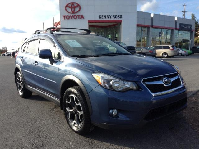 Subaru XV Crosstrek Under 500 Dollars Down