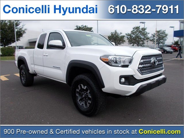 new and used toyota tacoma for sale in levittown pa u s news world report. Black Bedroom Furniture Sets. Home Design Ideas