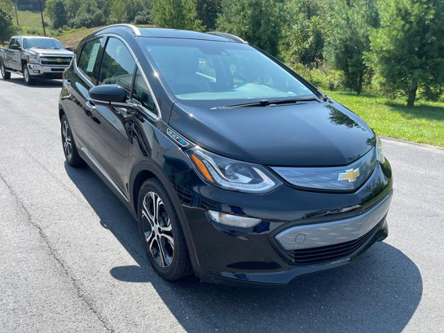 Chevrolet Bolt EV Under 500 Dollars Down