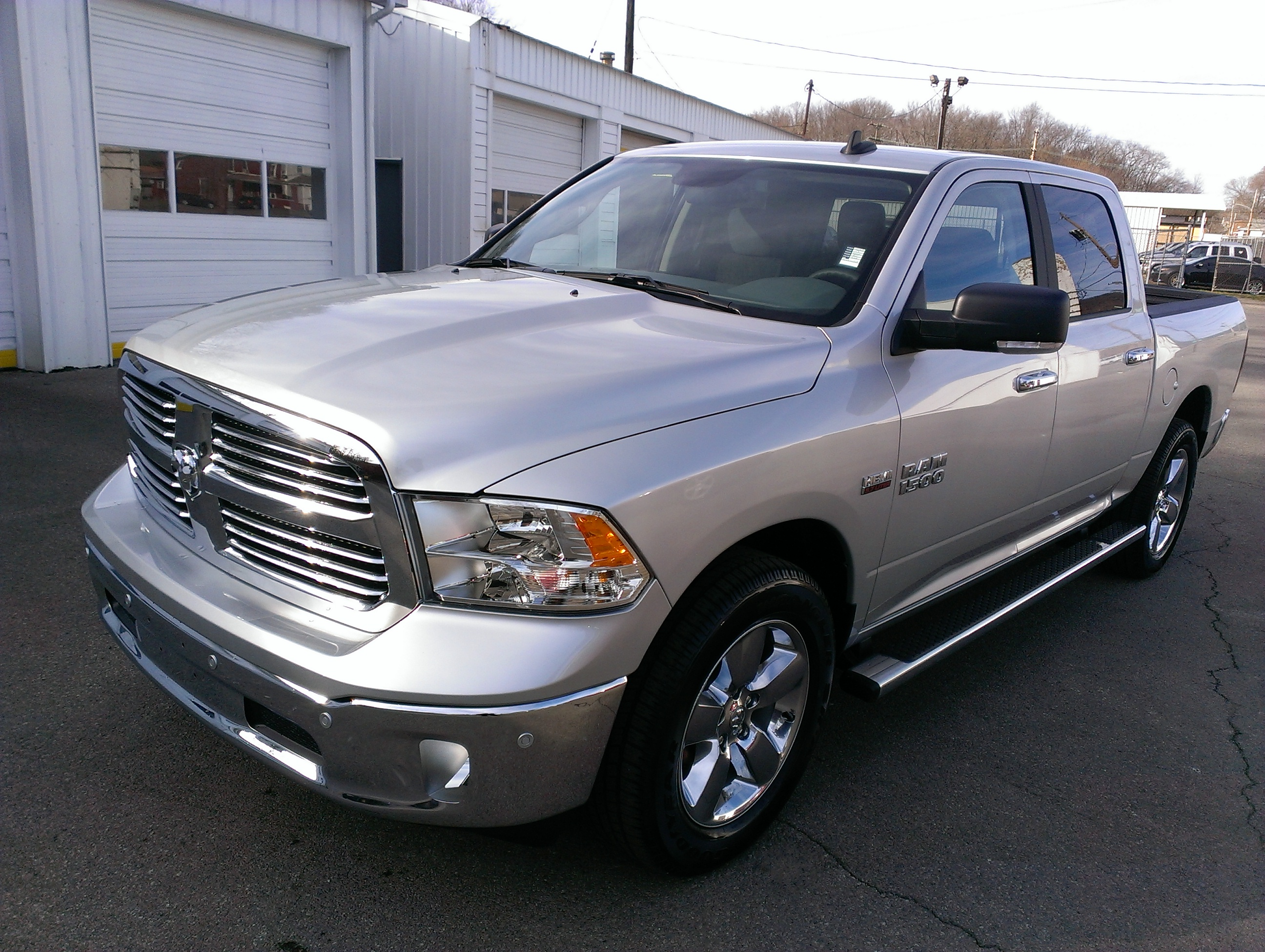 New Chrysler Dodge Jeep Ram In Harrisburg Pa Autos Post
