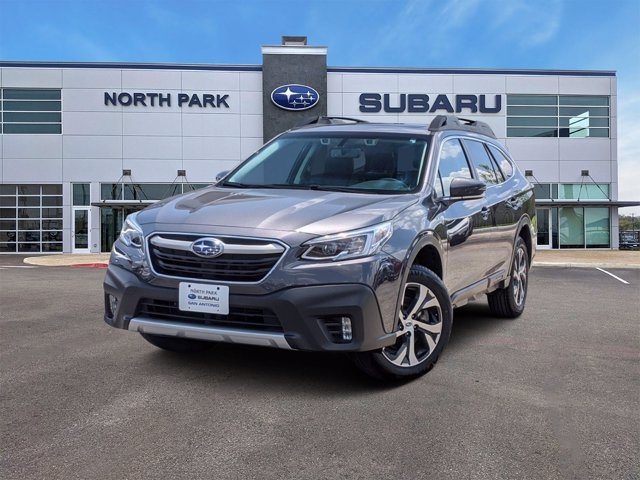 2020 Subaru Outback Limited photo