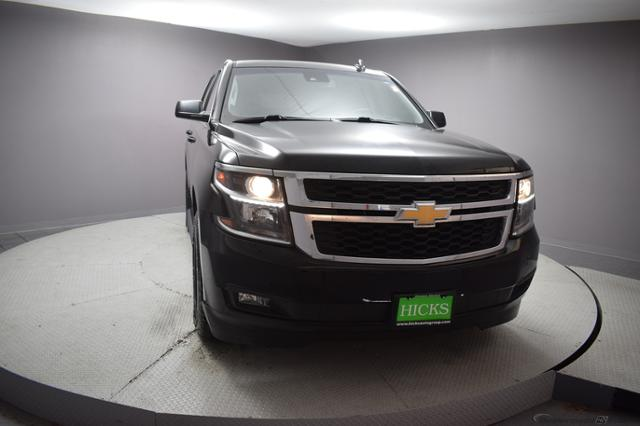 2016 Chevrolet Tahoe LT photo