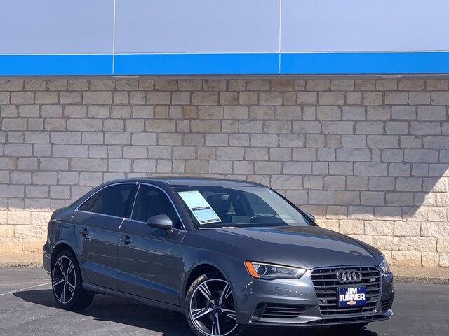 2015 Audi A3 2.0 TDI Premium Plus photo
