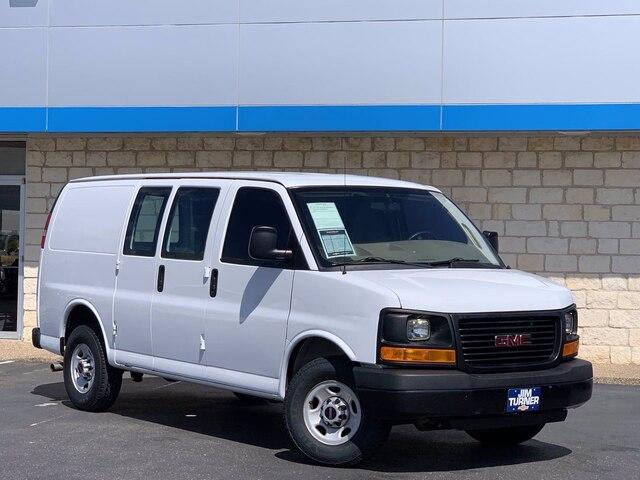 GMC Savana Cargo Van Under 500 Dollars Down