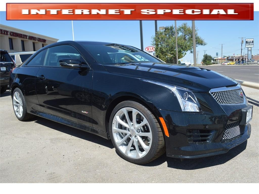 new and used cadillac ats v coupe for sale the car connection. Black Bedroom Furniture Sets. Home Design Ideas