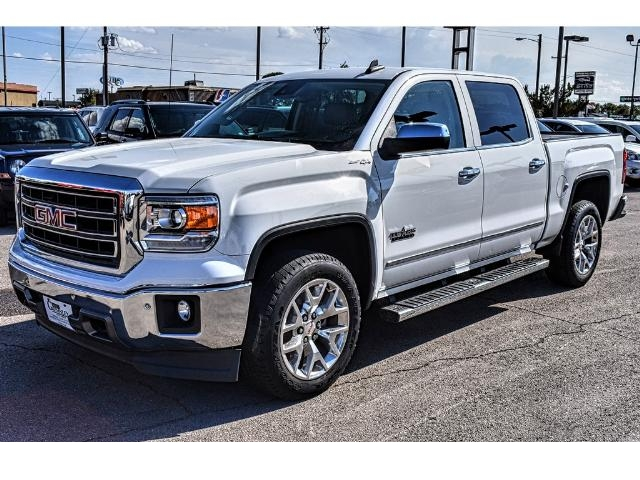 New And Used Gmc Trucks For Sale In Odessa Texas Tx