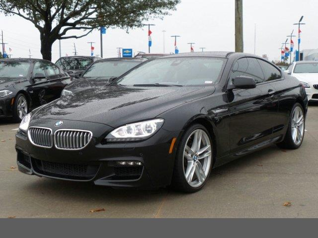 new and used bmw 6 series for sale in houston tx u s news world report. Black Bedroom Furniture Sets. Home Design Ideas