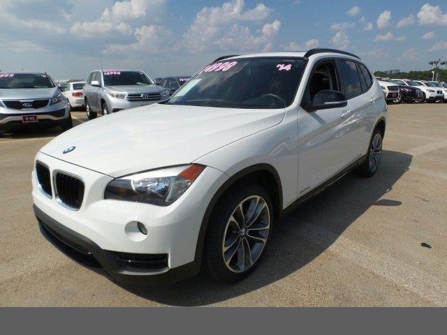 Pre Owned BMW X1 Series Under $500 Down