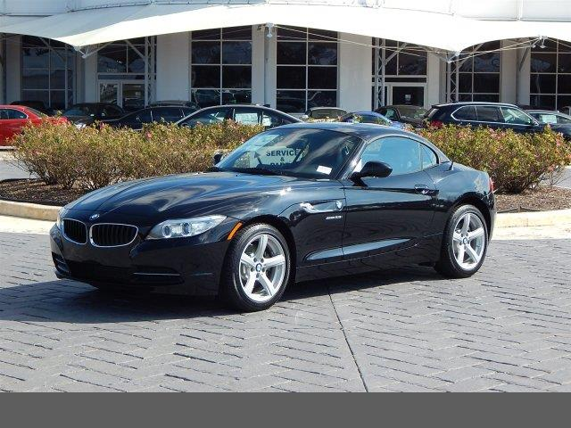 new and used bmw z4 for sale in houston tx the car connection. Black Bedroom Furniture Sets. Home Design Ideas