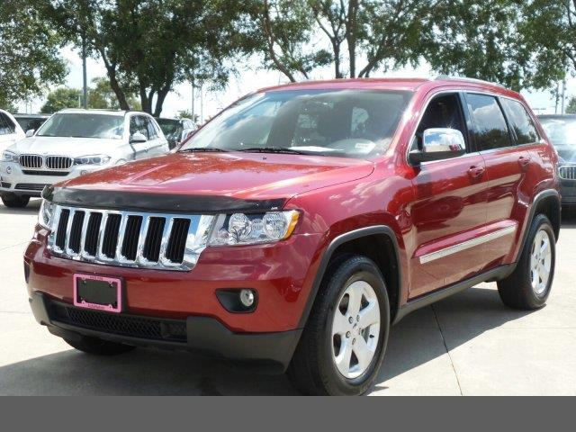 new and used jeep grand cherokee for sale in houston tx u s news world report. Black Bedroom Furniture Sets. Home Design Ideas