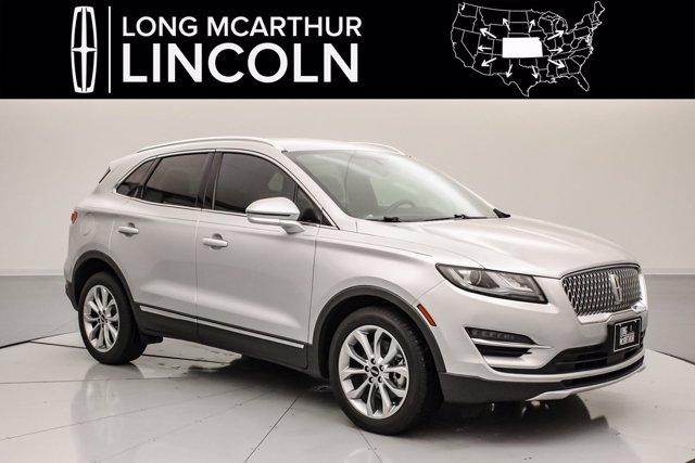 2019 Lincoln MKC  photo