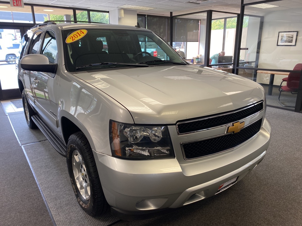 used 2014 chevrolet tahoe for sale with photos u s news world report used 2014 chevrolet tahoe for sale