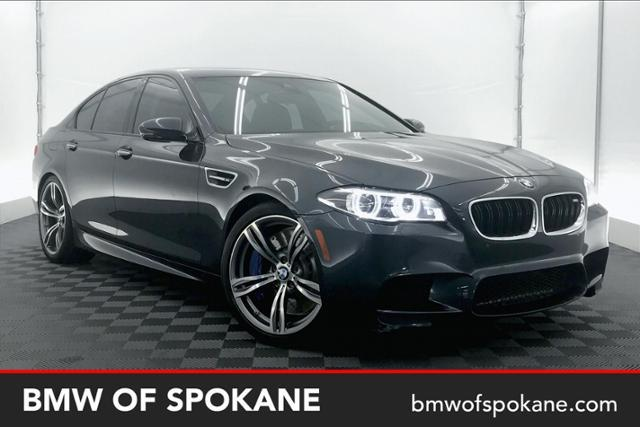 Used Bmw M5 >> Used Bmw M5 For Sale U S News World Report