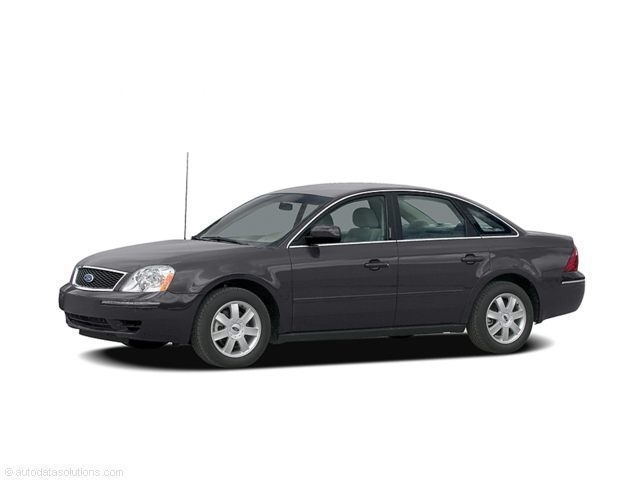 Rent To Own Ford Five Hundred in Vancouver