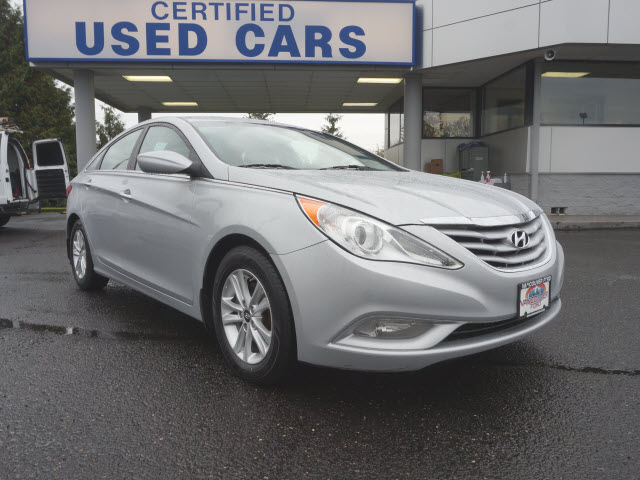 Rent To Own Hyundai Sonata in Vancouver