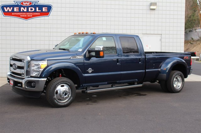 New And Used Ford F 350 Super Dutys For Sale In Spokane