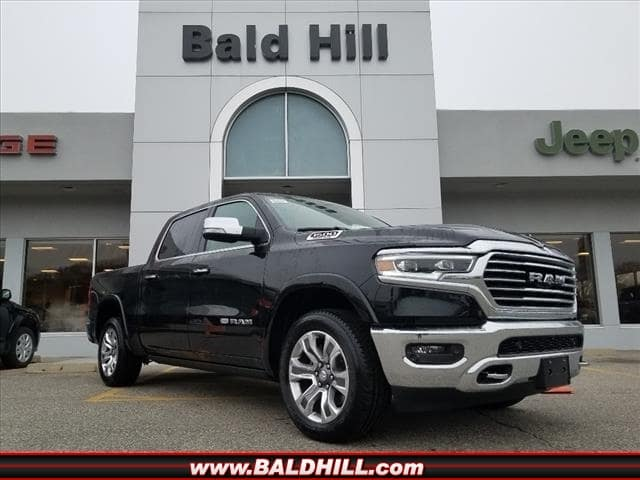 Find 2019 Ram 1500 Laramie Longhorn Crew Cab 4x4 For Sale