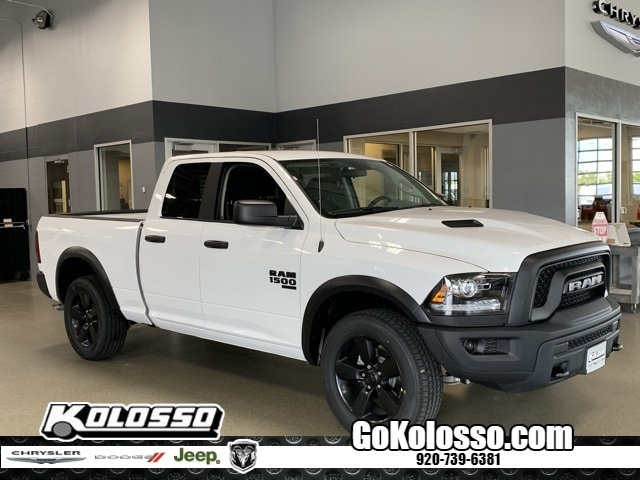 2020 RAM RSX SLT photo