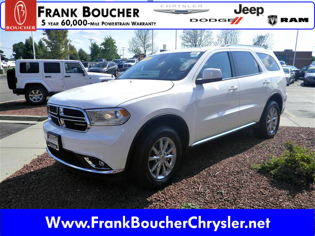 New And Used Dodge Suvs For Sale In Madison Wisconsin Wi