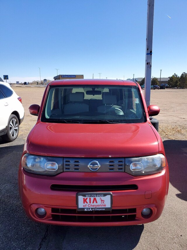 Nissan cube Under 500 Dollars Down