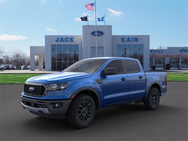 2019 Ford Ranger  photo