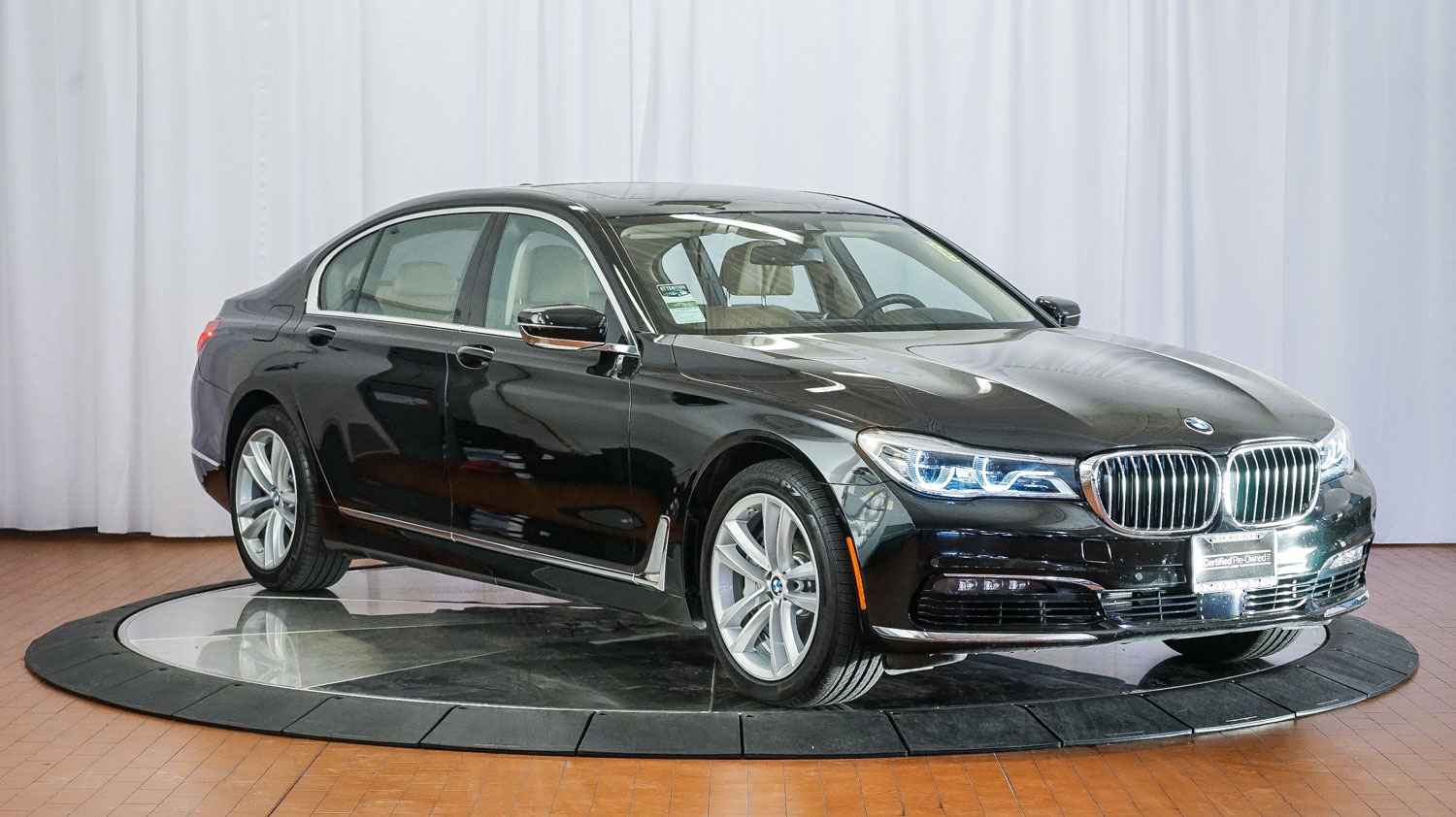 New and Used BMW 7 Series for Sale in Sacramento CA  US News