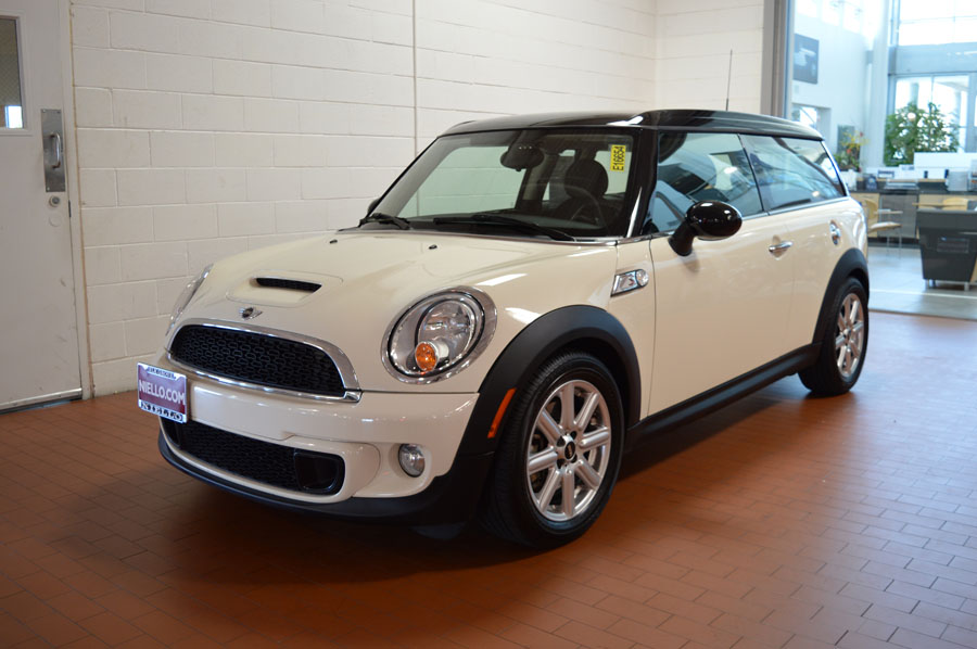 New And Used Mini Cooper Clubman For Sale In Sacramento