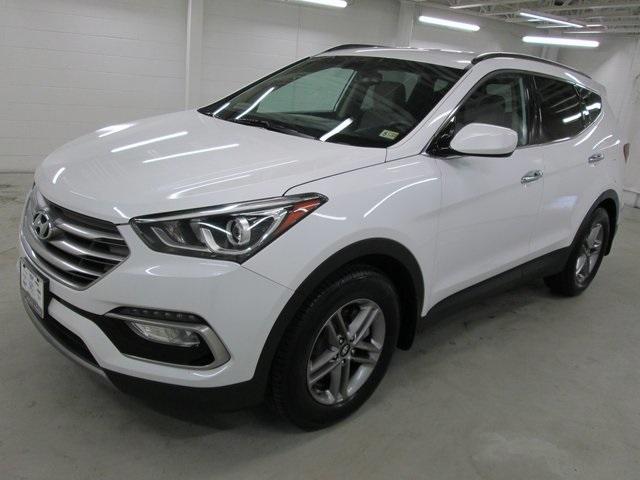 2017 Hyundai Santa Fe Sport  photo