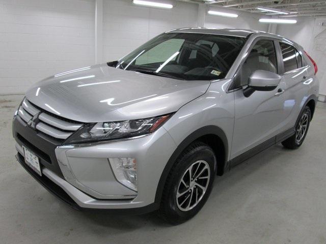 Mitsubishi Eclipse Cross Under 500 Dollars Down