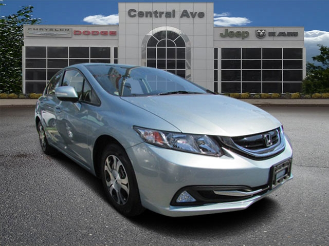 New And Used Honda Civic Hybrid For Sale In New York Ny