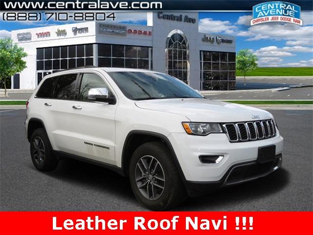 Central Avenue Chrysler Jeep Dodge - Car and Truck Dealer in ...