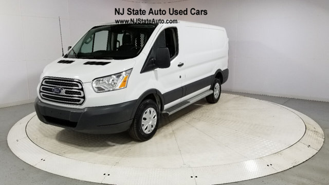 Ford Transit Van Under 500 Dollars Down