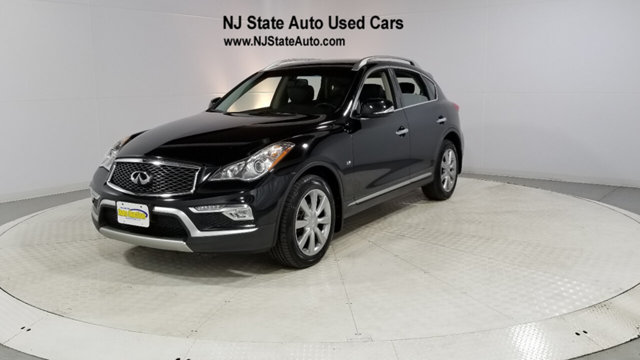 INFINITI QX50 Under 500 Dollars Down