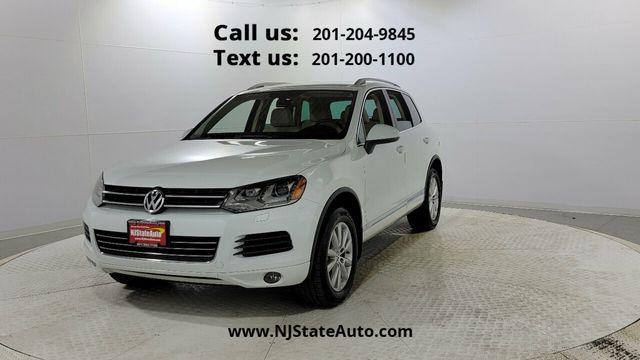 Volkswagen Touareg Under 500 Dollars Down