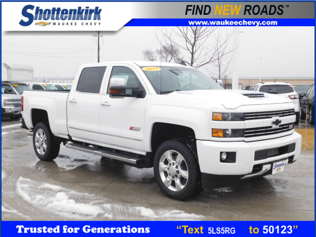 used chevrolet shottenkirk waukee chevy 2018 car reviews. Cars Review. Best American Auto & Cars Review