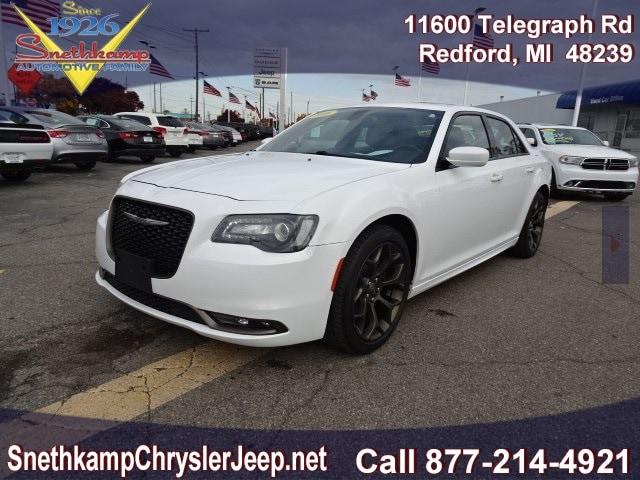 Chrysler 300 Under 500 Dollars Down