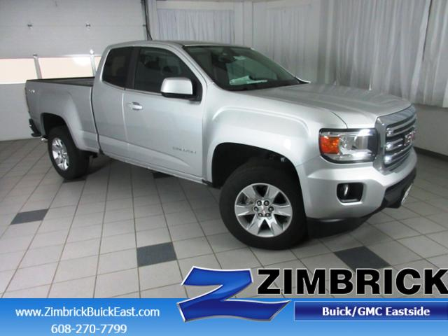 New And Used Gmc Canyon Trucks For Sale In Wisconsin Wi