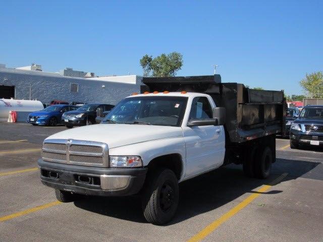 Dodge Ram BR3500 Under 500 Dollars Down