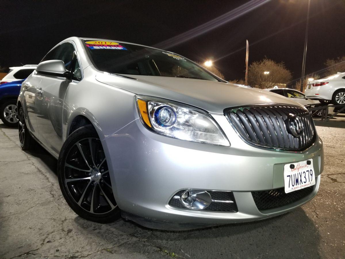 Buick Verano Under 500 Dollars Down