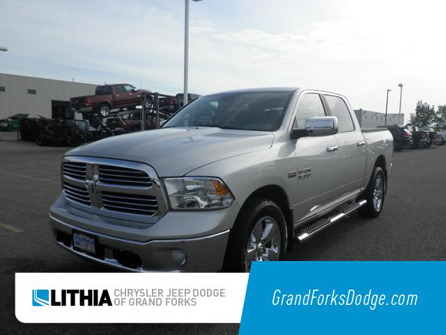 Grand Forks, ND - 2013 Ram 1500
