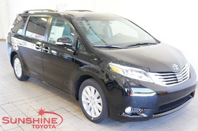 New And Used Toyota Vans For Sale In Battle Creek