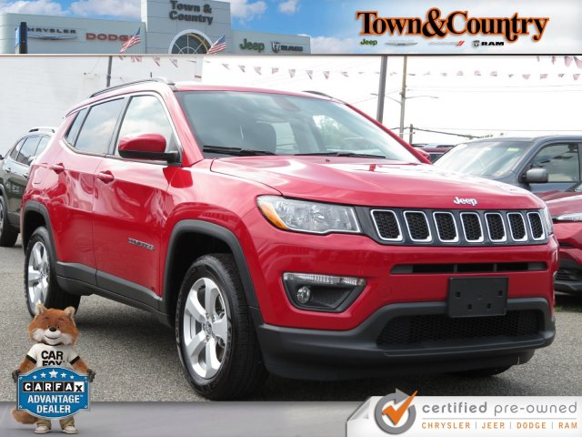 Jeep Compass Under 500 Dollars Down